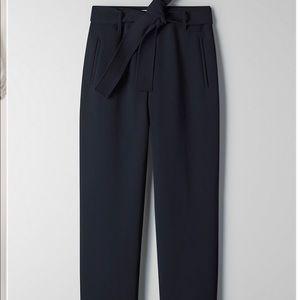 Aritzia New Tie Pant size 8